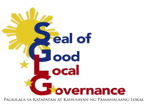Seal of Good Loca Governancel
